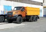 Новинки – Газомоторная техника на шасси УРАЛ, КАМАЗ