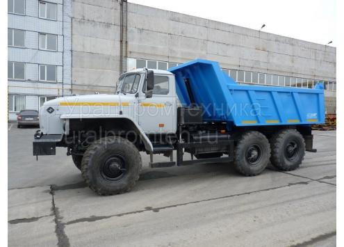 Самосвал 58312A (Урал-55571, Евро-5)