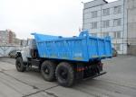Самосвал Урал 55571, грузоподъемность 10 тонн