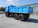 Самосвал 10 тонн (Урал 55571) с увеличенным кузовом (58312G)