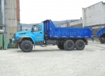 Самосвал 10 тонн Урал-NEXT длиннобазовый (58312P)