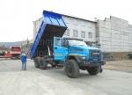 Урал-NEXT с кузовом 12 куб м