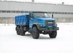 Самосвал сельхозник Урал-NEXT