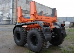 Новый трубоплетевозный прицеп роспуск 904705 (904706), 20 тонн