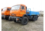 Автомобиль бортовой КамАЗ 43114